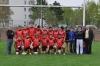 Cadets US Dole - Stade Dijonnais Côte D'Or.