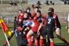 Match des cadets et juniors Creusot - Dole