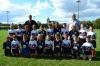 Joueurs de l'équipe des moins de 9 ans