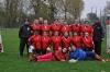 Filles cadettes Jura - Doubs