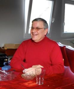 Gérard Barrot