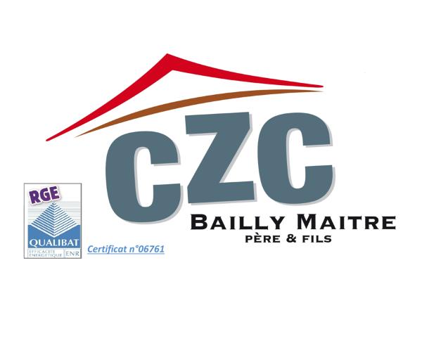 CZC BAILLY MAITRE