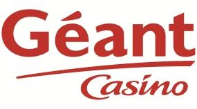 Géant Casino Dole