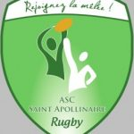ASC Rugby Saint Apollinaire